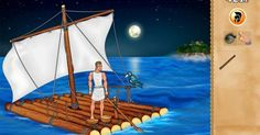 η Οδύσσεια σε παιχνίδι Ancient Greece Crafts, Greek History, Mythology, Teaching, Education, Outdoor Decor, Modern, Travel, Android