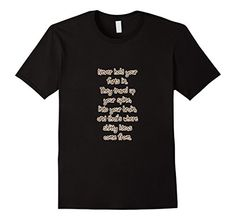 Never Hold Your Farts In....Funny Tshirt - Male Small - Black CraftyTs http://www.amazon.com/dp/B017DY9YNO/ref=cm_sw_r_pi_dp_M99rwb1BRZQDH