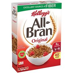 AllBran Cereal Original 183Ounce Boxes Pack of 5 >>> Continue to the product at the image link.