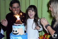 Aniversário 5 anos Rafaela