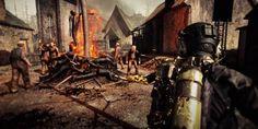 Game: New Trailer For Upcoming Resident Evil Game 'Umbrella Corps' – G33k-HQ