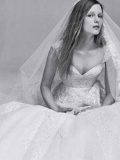 ELIE SAAB Bridal - Fall 2017