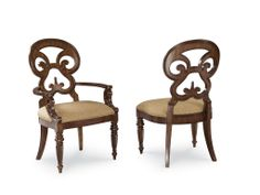 ART Furniture Grand European Dining Room 171200