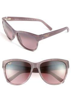 Maui Jim 'Ailana' 57mm Sunglasses I have ☺️😍😍