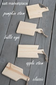 Mini Artisan Cheese and Bread Board (wedding favor) on Etsy, $5.45 AUD