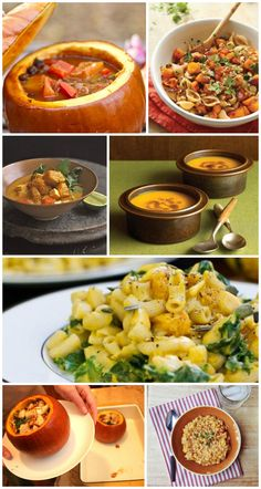 7 Fantastic Savory Pumpkin Recipes - sanfranista