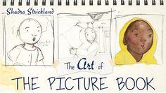 Classmate Drawing Book - Sketching Fresh the Art Of the Picture Book Drawing Class Book Drawing, Drawing Ideas, Best Portraits, Children's Book Illustration, Book Illustrations, Character Illustration, Color Studies, Character Drawing, Book Characters