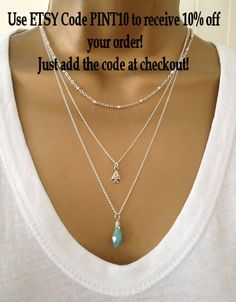 Use Etsy coupon Code PINT10 to receive 10% off any items you order. https://www.etsy.com/shop/PABJewellery