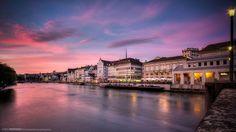 Afterglow by Renato Richina on 500px