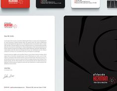 "Check out new work on my @Behance portfolio: ""Branding para Herman Afilaciones"" http://be.net/gallery/36952875/Branding-para-Herman-Afilaciones"