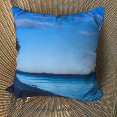 Tropical #132 by CoastalCushions on Etsy