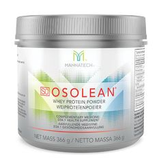OsoLean<sup>®</sup> Lose Fat, Lose Weight, Double Blinds, Whey Protein Powder, Transform Your Life, Health And Wellness, How Are You Feeling, Muscle, Health Fitness