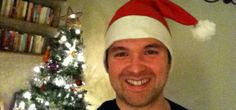 """Charlie Swinbourne: 10 tips for including deaf people at Christmas! """"Tis the season for everyone to praise God for His gift."""