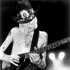 Johnny Winter – Free listening, concerts, stats, & pictures at Last.fm