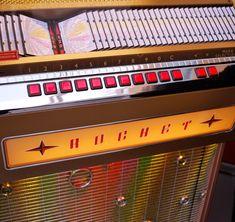Sound Leisure CD Rocket JukeBox