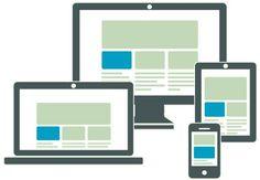 Strony www responsywne