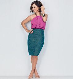 A atriz é conhecida pelo bom gosto e por looks impecáveis - Moda, Beleza, Estilo, Customizaçao e Receitas - Manequim - Editora Abril - Fotos: Nana Moraes