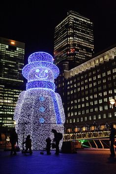 MERRY CHRISTMAS, London, England Copyright: Nicolas Masse