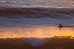 scatto di Adelmo Massola #visitLevanto and #surf ;-)