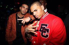 Drake vs. Chris Brown | VIBE