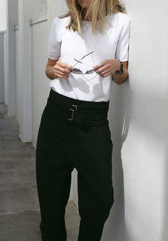 pants with feelings