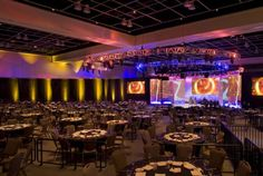 The Westin Diplomat - Great Hall