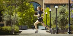 An accurate wearable calorie burn counter | Stanford News Wearable Device, Burn Calories, Burns, Counter, Running, News, Keep Running, Why I Run