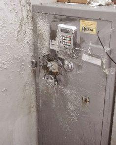 BLOG DO MARKINHOS: Quadrilha da Dinamite explode caixa eletrônico em ...