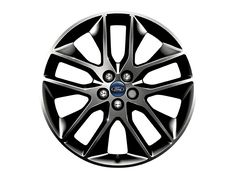 Cerchi In Lega Ford Edge Accessori Online Ford