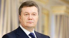 Ukraine: Janukowitschs Partei spricht von feiger Flucht und Verrat