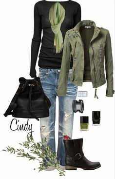 Clothes   Outfit   Fashion