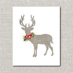 Sweet Holiday Print