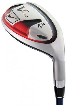 Nike Golf Victory Red Pro Hybrids