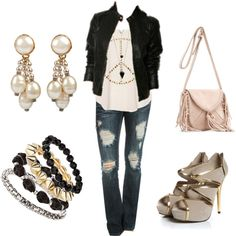 """""""peace"""" by karlibugg on Polyvore"""