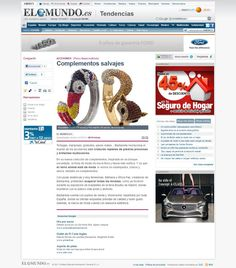 Los brazaletes de Barbarella en elmundo.es (octubre 2011)  http://www.barbarella.es/tiendabarbarella/