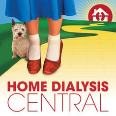 Home Dialysis Central was developed to raise the awareness and use of peritoneal dialysis (PD) and home hemodialysis. Developed by Medical Education Institute, Inc., Madison, WI.