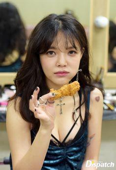 HD Kpop Photos, Wallpapers and Images Jimin Aoa, Shin Jimin, Seolhyun, Jimin Pictures, Dance Choreography Videos, Girl Bands, Sweet Girls, Whitening, Kpop Girls