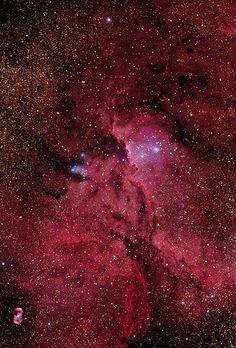 Galaxies of marsala #coloroftheyear