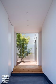 Home plans modern interiors trendy ideas Wood Cafe, Long House, Villa, Patio Interior, House Entrance, Japanese House, Home Wallpaper, Trendy Home, Interior Architecture