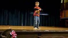Amazing Talent Show Performance - Bing Videos
