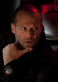 Jason Statham *wolf whistle*