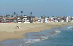 Seal Beach, CA- yeah i would SO live here! =)