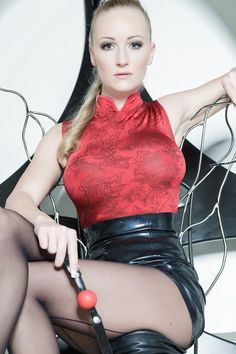 Ok, now what did you say this morning? Humm? You will be punished either way! I'M WAITING!!!