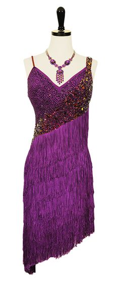 My Girl | Rhythm & Latin Dresses | Encore Ballroom Couture