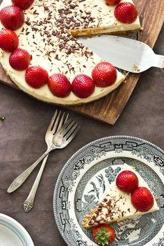 Light Cheesecake...<3