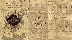 Wallpaper Harry Potter Mapa Do Maroto 41 Best Ideas Harry Potter Pc, Harry Potter Marauders Map, Harry Potter Style, Harry Potter Aesthetic, Harry Potter Facts, James Potter, Harry Potter Movies, The Marauders, Wallpaper Notebook