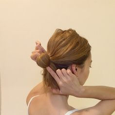 初夏におすすめ♡大人のための「ヘアアクセ×アレンジ」10選 - LOCARI(ロカリ)