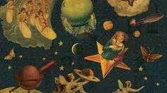Tomight Tonight (Mellon Collie and The Infinite Sadness) BT/CD748.7(73)/SMASHING
