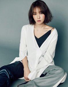 4Minute Jiyoon - Born in South Korea in 1990. #Fashion #Kpop