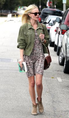 Off-duty Kate Bosworth